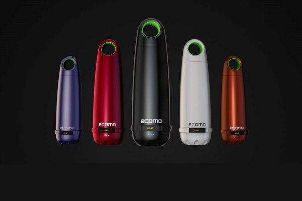Ecomo smart water bottles