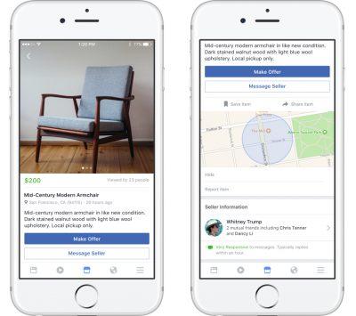 facebook marketplace app snapmunk