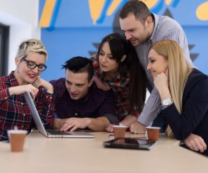 5 Tips To Hiring Your Perfect Startup Employees