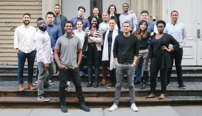 minorities in tech jobs found through Jopwell