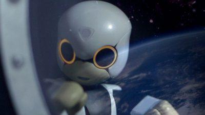 kirobo mini toyota space expedition