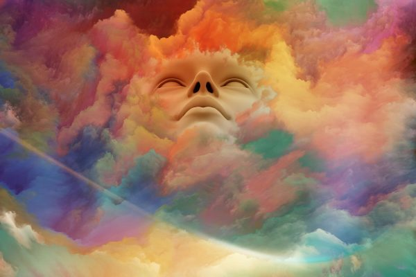 lucid dream induced by app