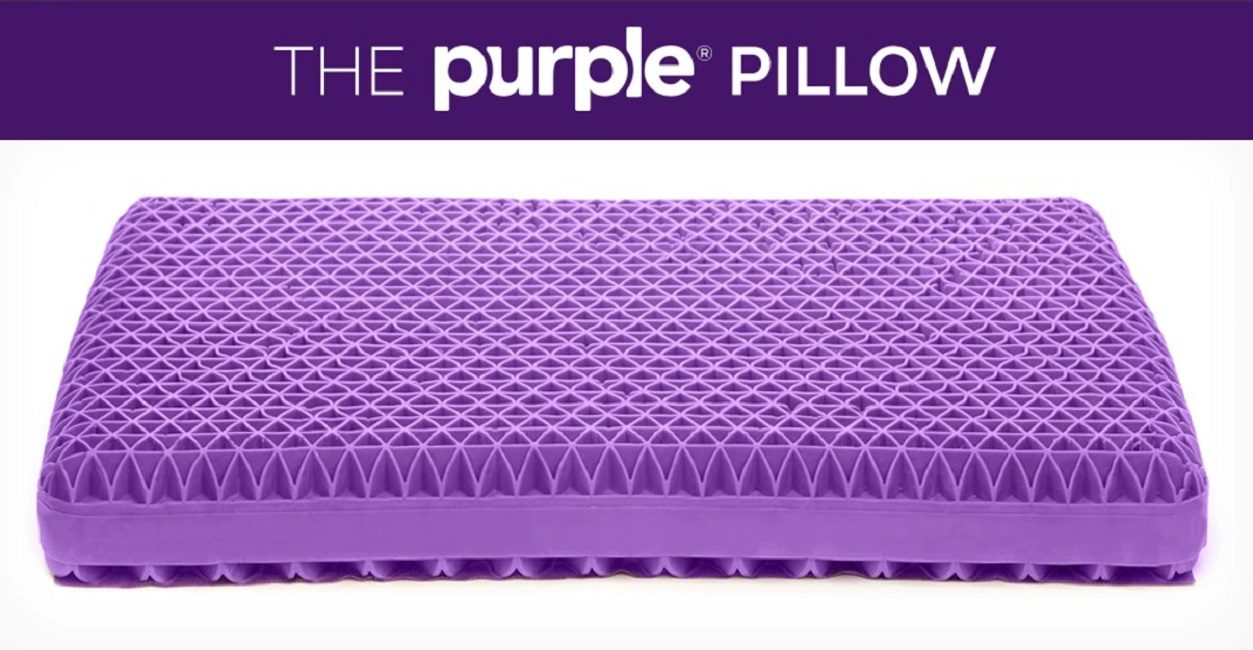 Meet The Pillow That Just Cracked A Million Dollars On Kickstarter