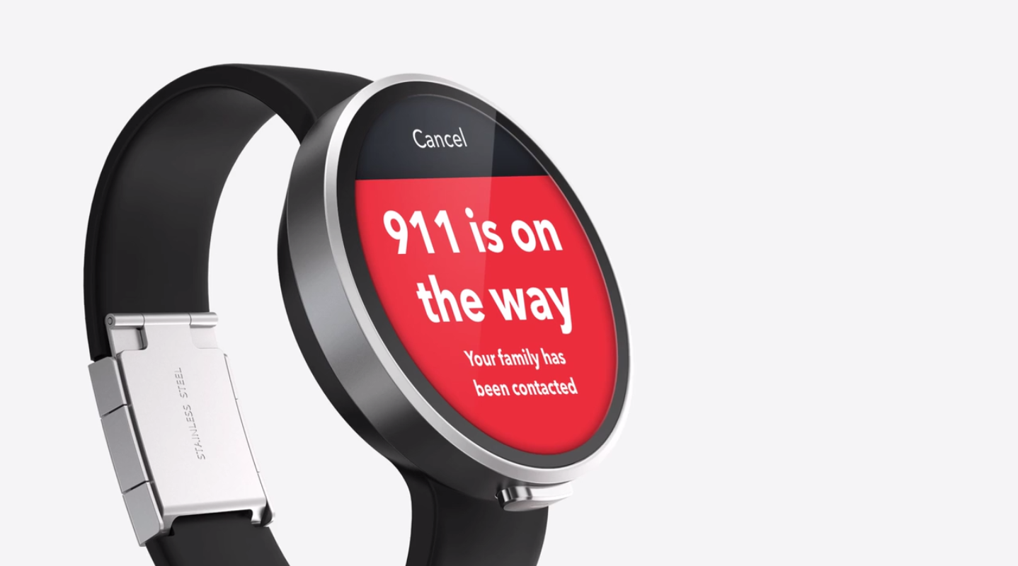 iBeat smartwatch backed by Dr. Oz