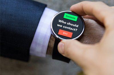 smartwatch prevent heart attack snapmunk