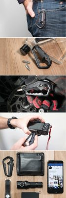 talon tool  in  pocket sized snapmunk