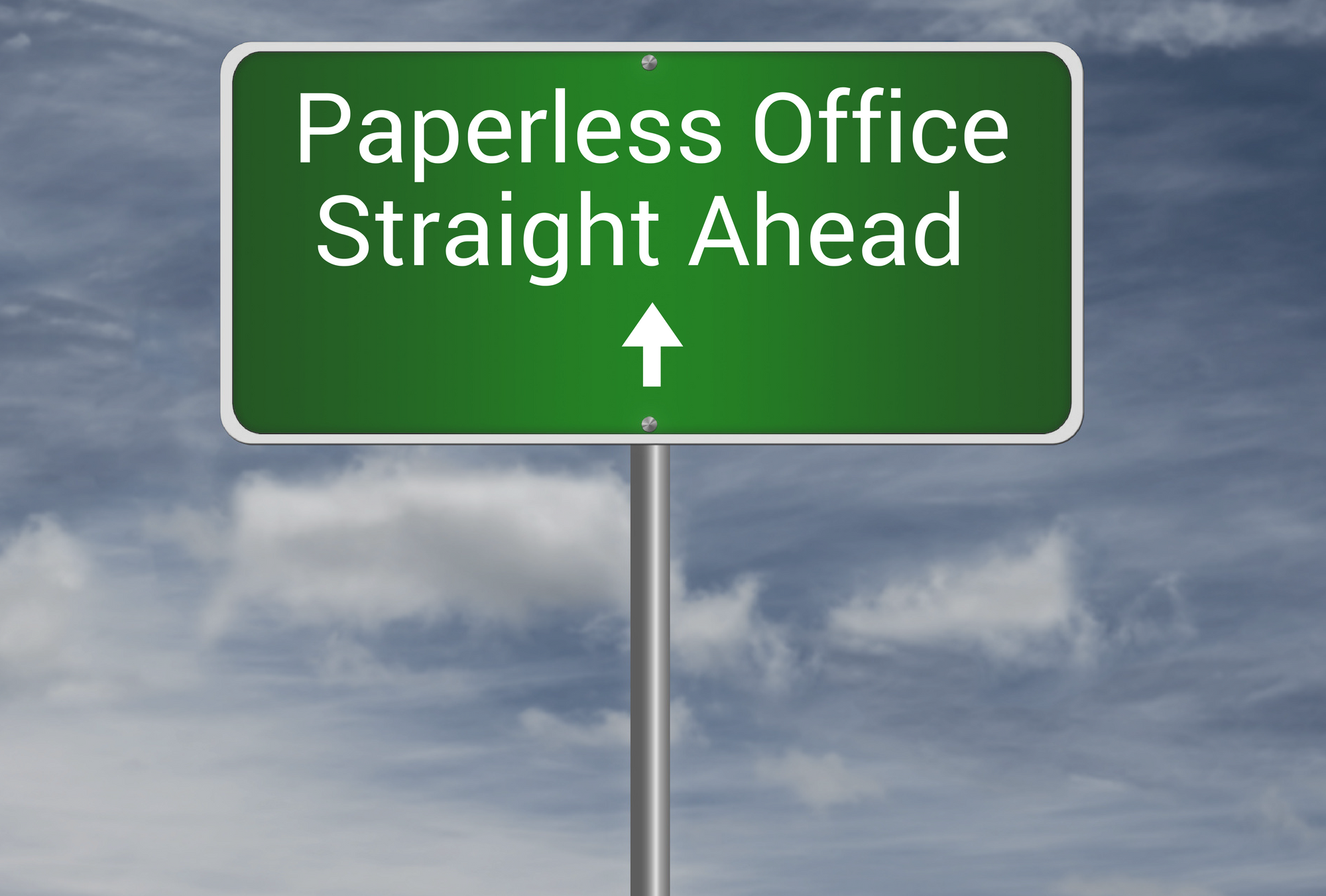 11 Reasons We're Sooo Over Paper (And Every Business Should Be Too)
