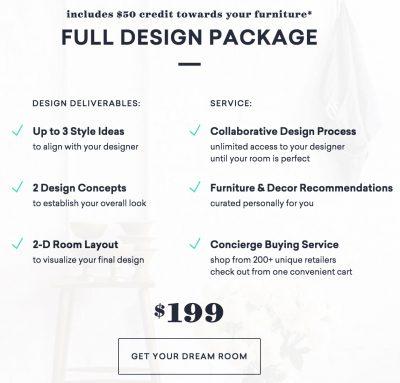 Havenly Effortless Online Interior Design And Home Inspiration %E%% Havenly