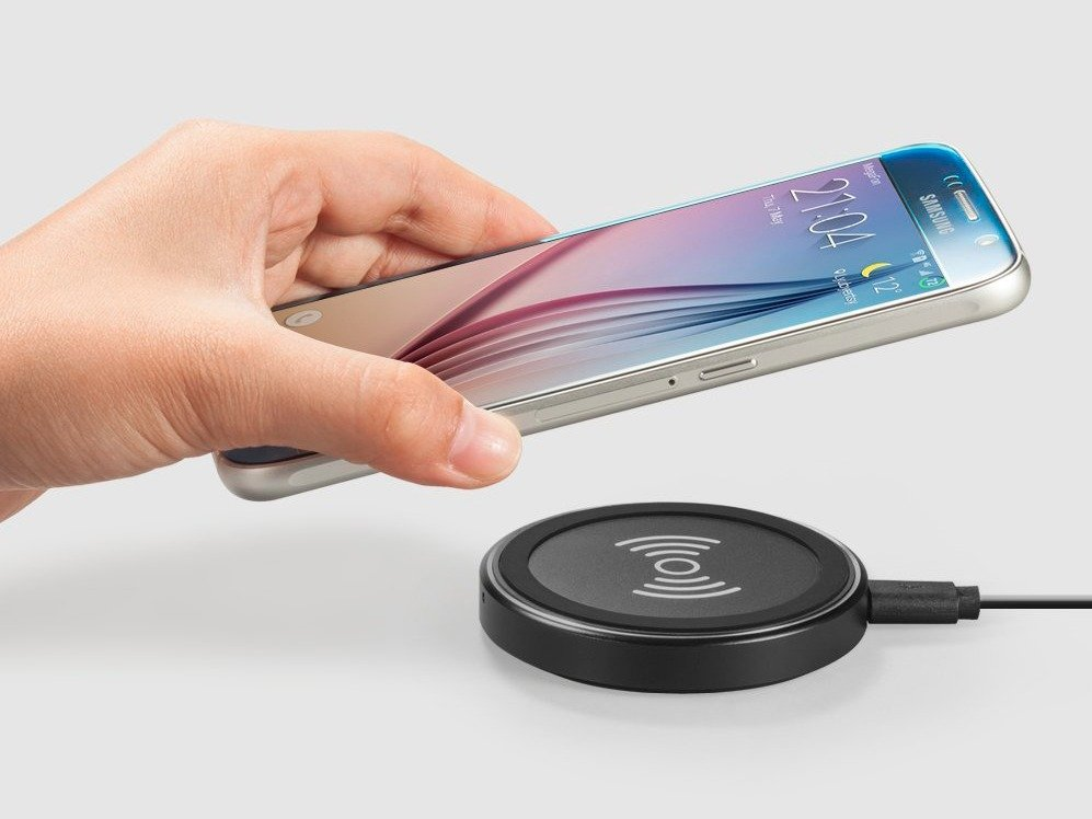 Anker PowerPort Qi wireless charging pad