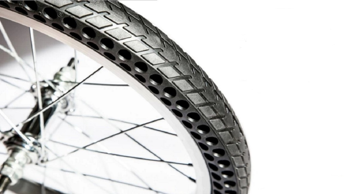bike tires that never go flat