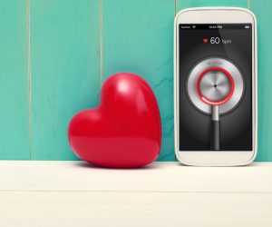 A Heart Monitoring App Can Detect Arrhythmia By Looking At Your Face