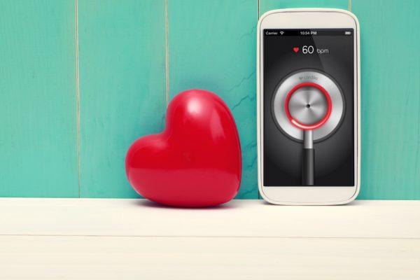 cardiio heart monitor app