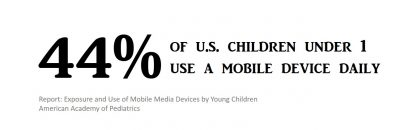 children smartphone usage statistics snapmunk
