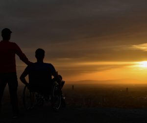 Inclov Is A Dating App Dedicated To People With Disabilities