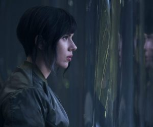 Ghost In The Shell: Philosophy Far Beyond The Matrix