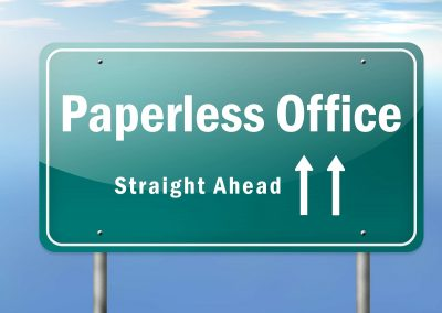 going paperless hellosign esignatures platform