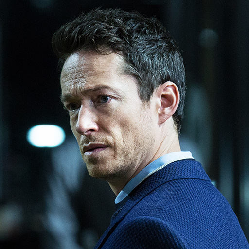 Lee Sizemore on Westworld played by Simon Quarterman