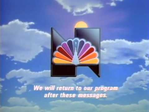 NBC station identification message