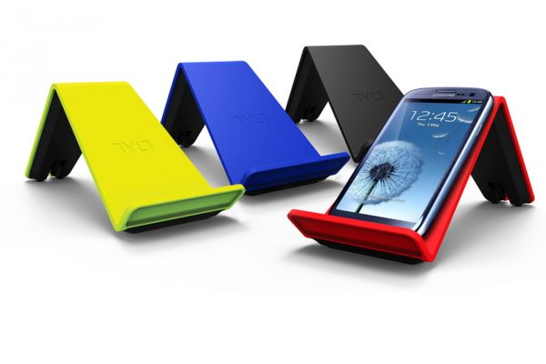 smartphone chargers from TYLT VU