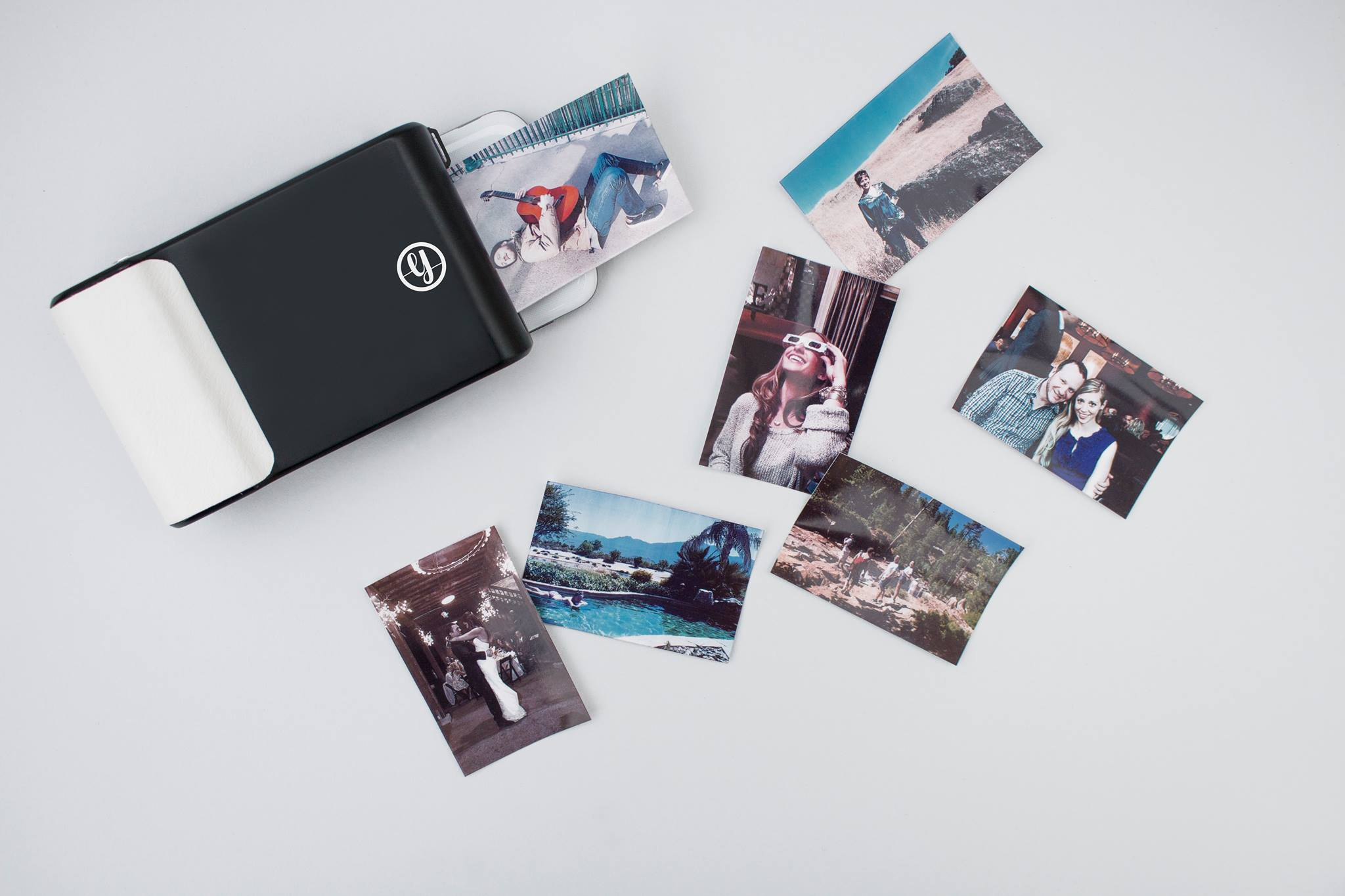 A Smartphone Case That Turns Phones Into Instant Cameras Raised Another $7 Million