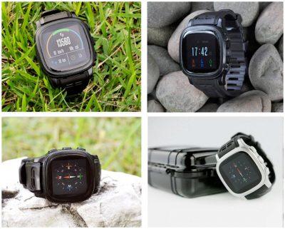 starvox walkie talkie smartwatch designs