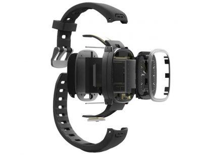 starvox walkie talkie smartwatch blown up snapmunk