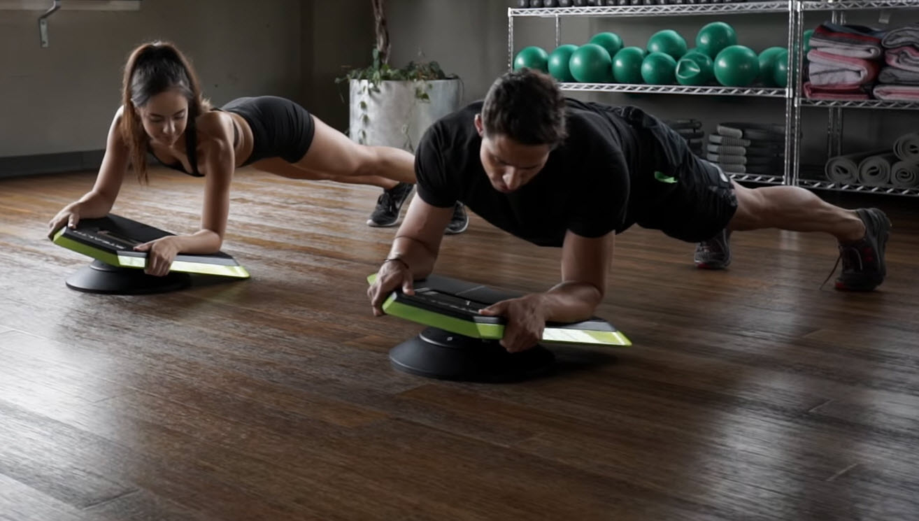Stealth Has A New Way To Exercise Your Core While Playing Video Games