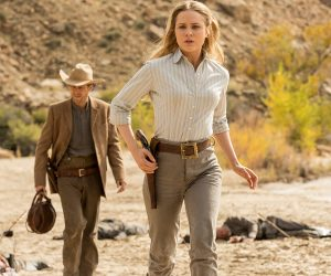 Westworld Episode 8 Recap: Trace Decay