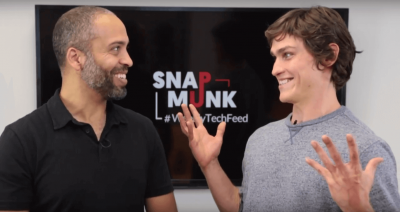 SnapMunk Weekly Tech Feed Ep