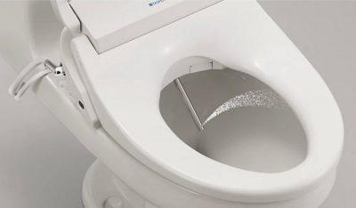 brondell smart toilet seat bidet