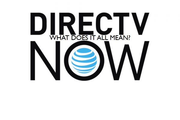 AT&T DirectTV Now net neutrality