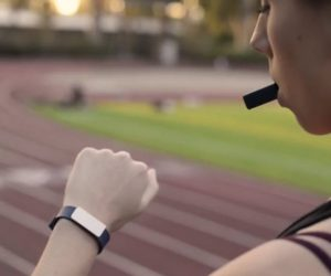 This Wearable Creates Fat Loss Programs By Analyzing Your Breath
