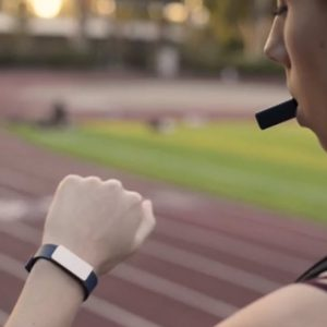 the FAT band from path wearable