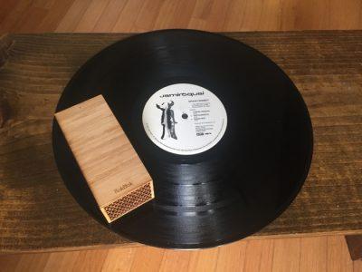 rokblok portable record player jamiroquai snapmunk