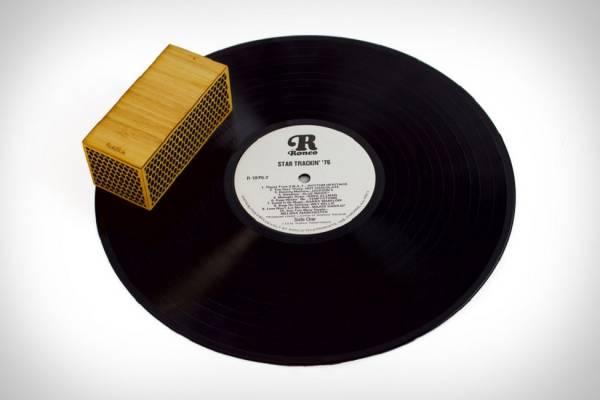 rokblok portable record player feature