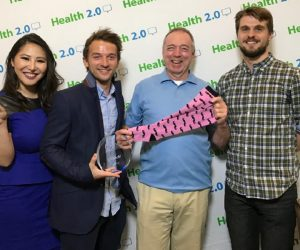 These Smart Socks Could Save Millions of Diabetics From Wounds & Ulcers