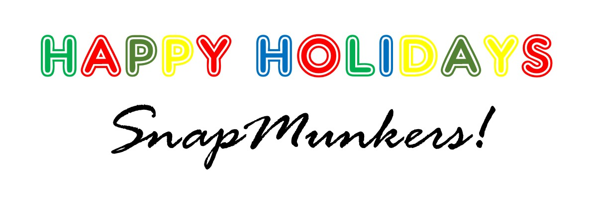 snapmunk christmas and hannukah wishlist