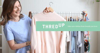 thredUP feature snapmunk e