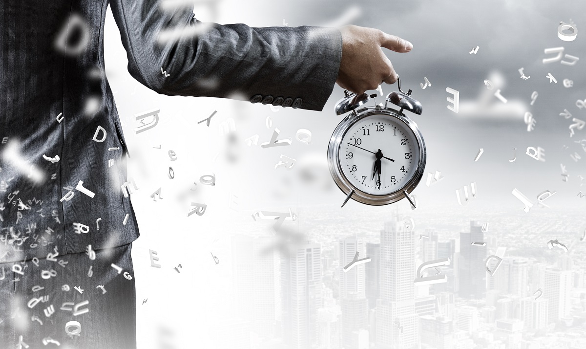 5 Quick Tips for Better Time Management