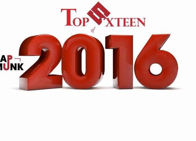 SnapMunk's 16 Most Popular Articles & Videos of 2016