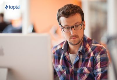 toptal tech recruiting top talent