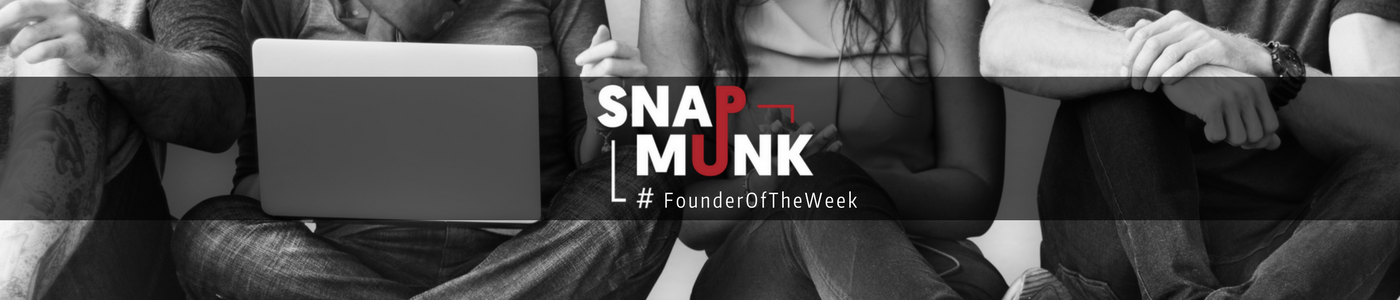Founder Of The Week Page Image