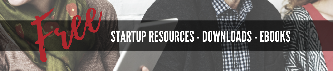 Startup Resources Page Image