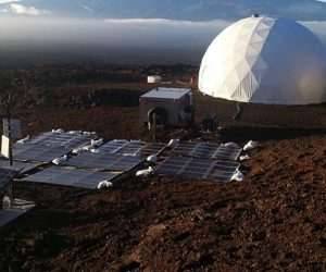 NASA Recruits Six Strangers To Simulate Living On Mars