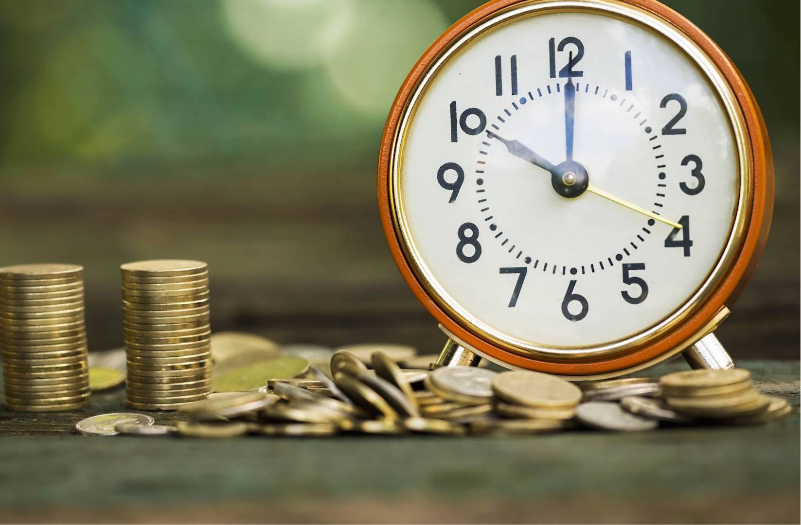 4 Alarm Clock Apps That Will Charge You Money For Sleeping In