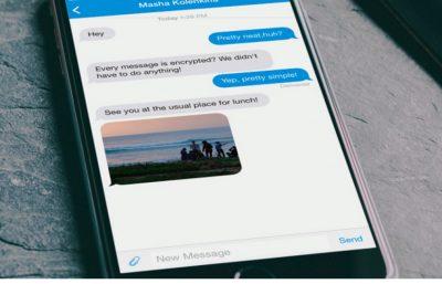 signal messaging app edward snowden