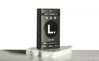 L condoms