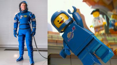 nasa new suit lego feature