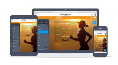 jotform mobile compatibility