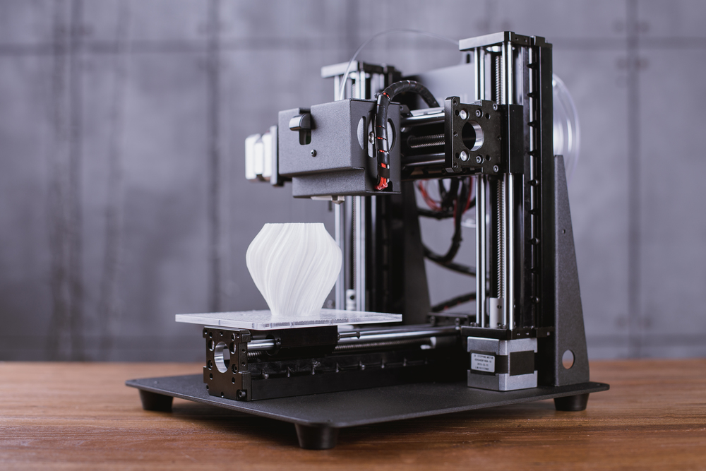 trinus all metal 3d printer